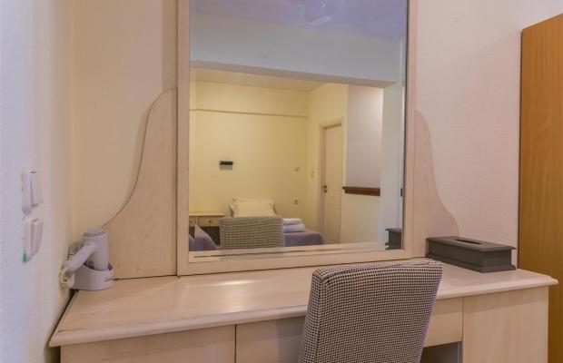 фото отеля Sotiris Studios & Apartments изображение №25