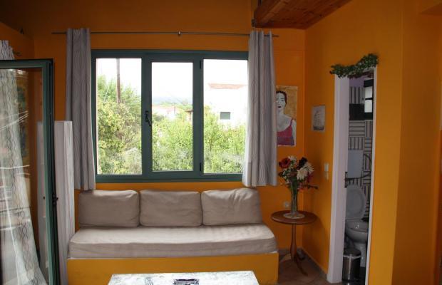 фотографии отеля Villa Kirki изображение №51