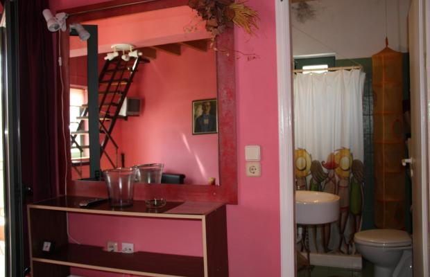 фото отеля Villa Kirki изображение №33