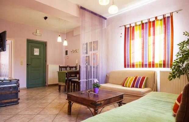 фото отеля Villa Kirki изображение №25