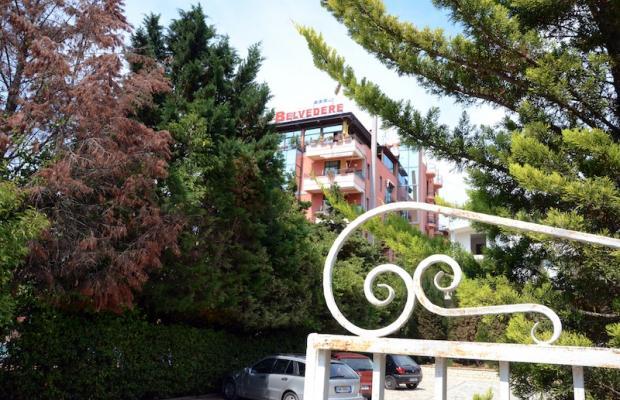 фотографии Villa Belvedere изображение №48