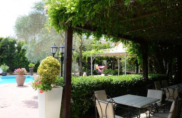 фотографии отеля Villa Belvedere изображение №39