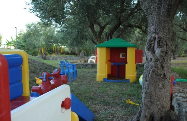 фото Villa Athina изображение №14