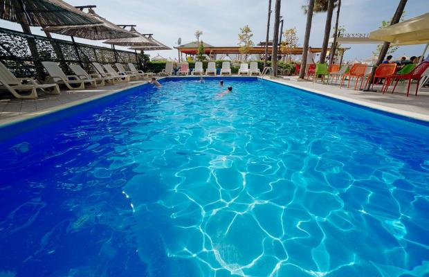 фотографии отеля Albanian Star by Harmonia Hotels Group (ех. As) изображение №11