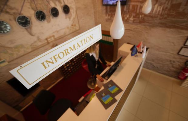 фотографии отеля Albanian Star by Harmonia Hotels Group (ех. As) изображение №7