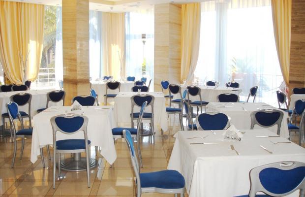 фото отеля Butrinti изображение №21