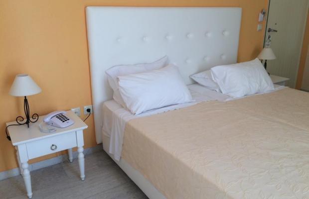 фото отеля Mikri Vigla изображение №5