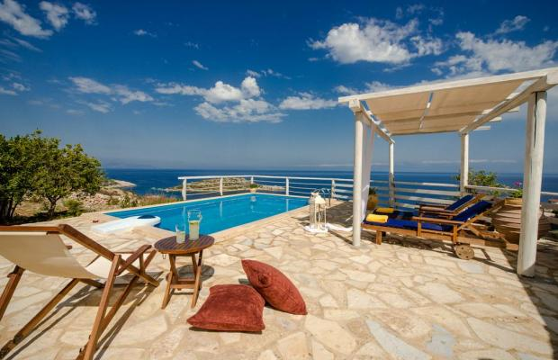 фото отеля Orfos Traditional Luxury Villas (ex. Orfos Stones Lux Villas) изображение №1