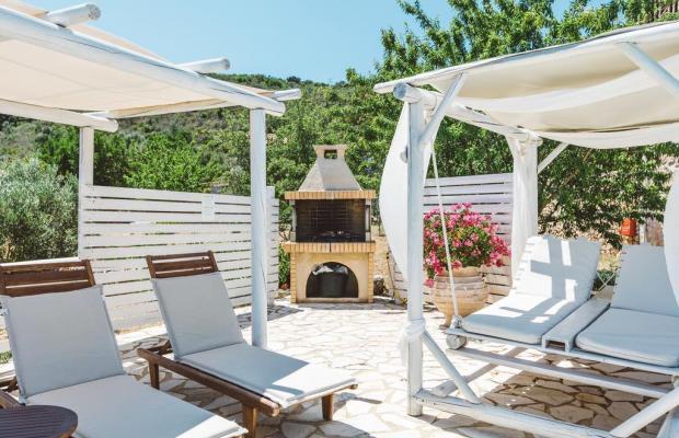 фото Orfos Traditional Luxury Villas (ex. Orfos Stones Lux Villas) изображение №10