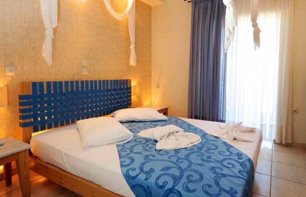 фотографии отеля Louloudis Boutique изображение №3