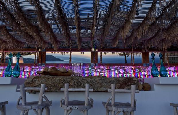 фото отеля Myconian Utopia Resort изображение №9
