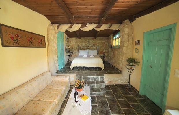 фотографии отеля Revera Traditional Stone Villas изображение №43