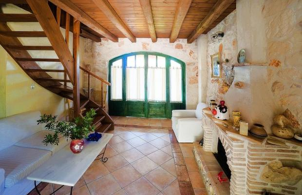 фото отеля Revera Traditional Stone Villas изображение №41