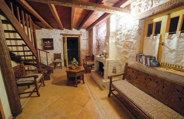 фото отеля Revera Traditional Stone Villas изображение №33