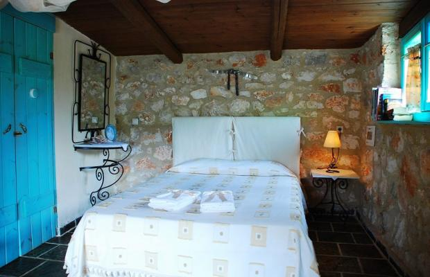 фото отеля Revera Traditional Stone Villas изображение №13