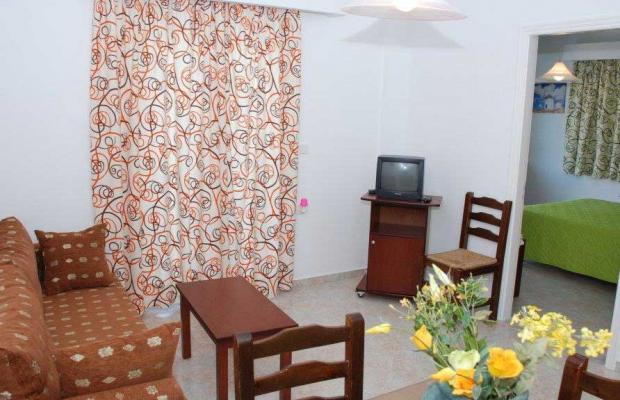 фото Amoudi Hotel Apartments изображение №14