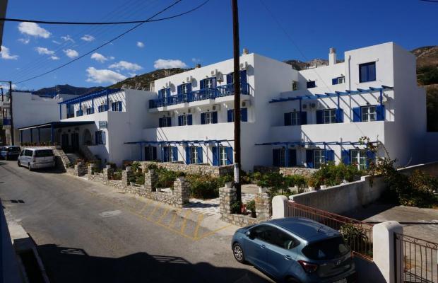 фотографии отеля Adonis изображение №11