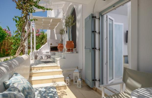 фото отеля Saint Vlassis изображение №45