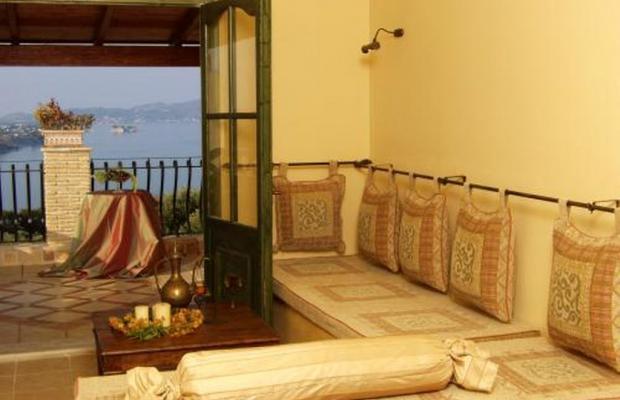 фотографии отеля Athenea Villas изображение №15