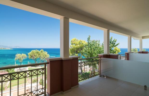 фотографии отеля Balcony изображение №7