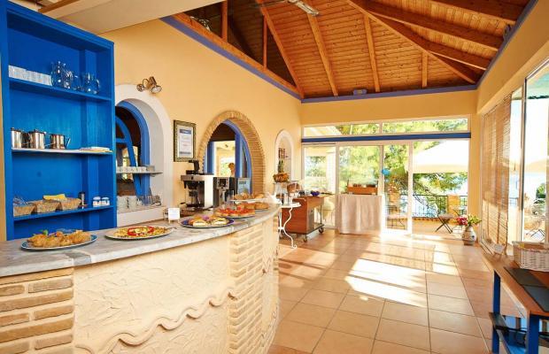 фото отеля Villas Cavo Marathia изображение №53