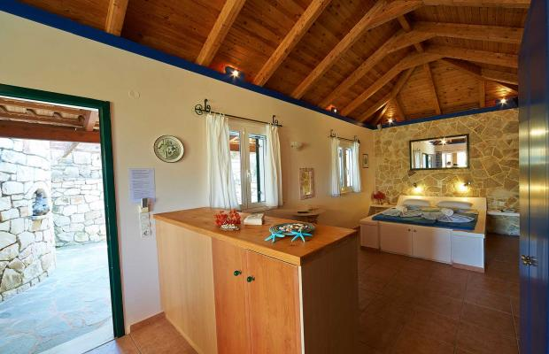 фото Villas Cavo Marathia изображение №46