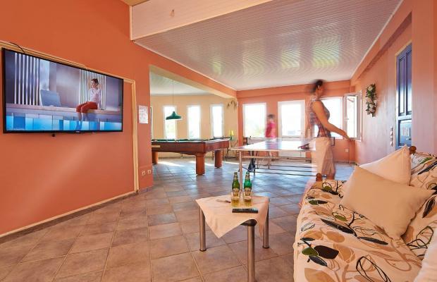 фотографии отеля Villas Cavo Marathia изображение №31