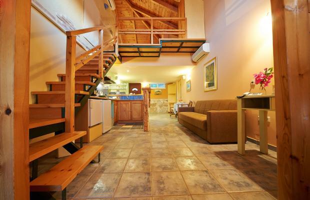фотографии Villas Cavo Marathia изображение №28