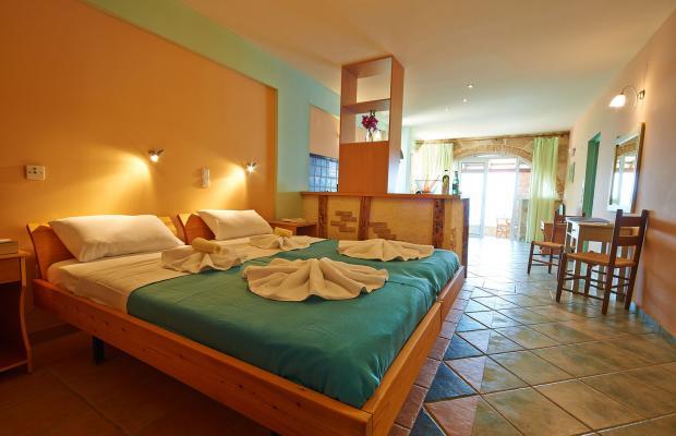 фото отеля Villas Cavo Marathia изображение №21