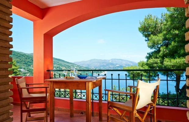 фото отеля Villas Cavo Marathia изображение №5