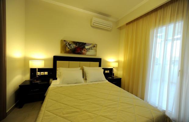 фотографии отеля Mamfredas Resort изображение №23