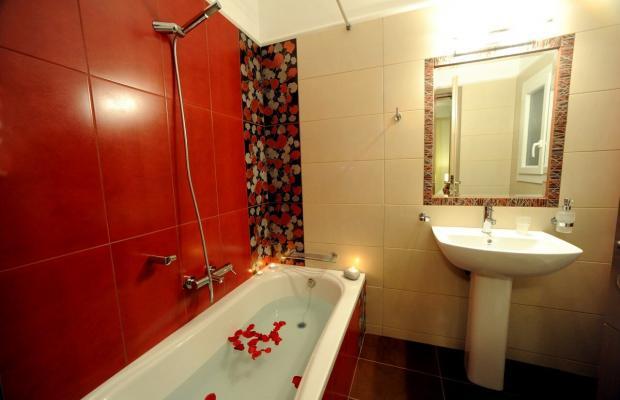 фотографии отеля Mamfredas Resort изображение №11
