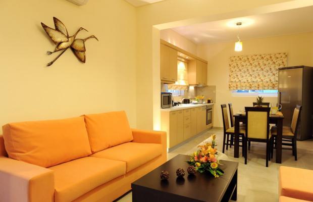 фотографии Mamfredas Resort изображение №8