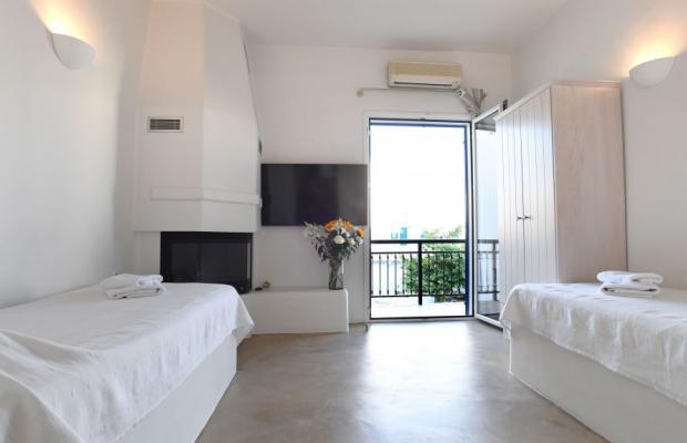 фотографии отеля Vincenzo Family Rooms изображение №31