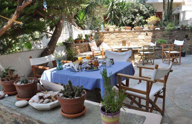 фото отеля Vincenzo Family Rooms изображение №25