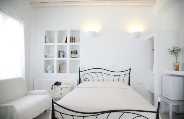 фотографии Vincenzo Family Rooms изображение №12