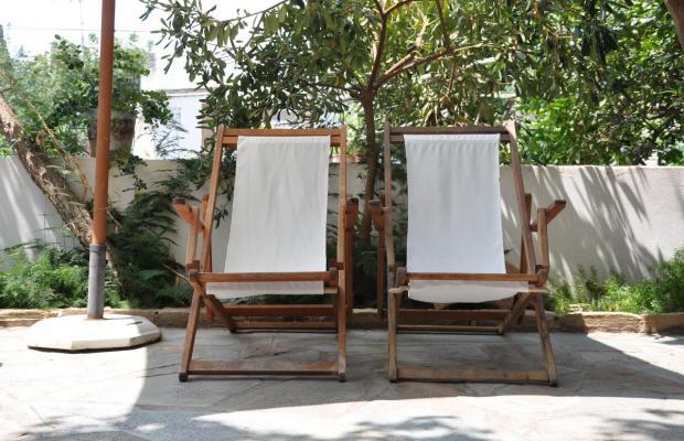 фотографии отеля Vincenzo Family Rooms изображение №11