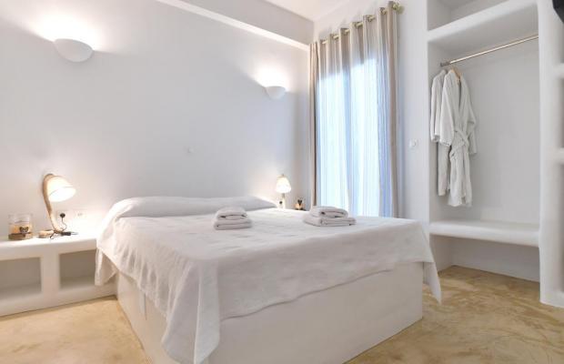 фото отеля Vincenzo Family Rooms изображение №5