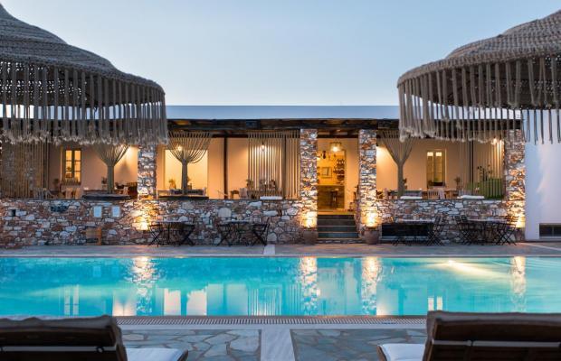 фото отеля Parosland изображение №81