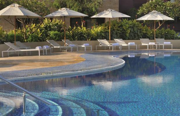 фото отеля Movenpick Resort & Spa Tala Bay Aqaba изображение №9