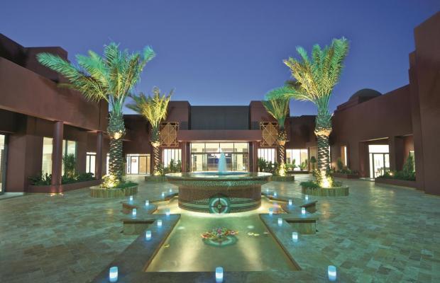 фотографии отеля Movenpick Resort & Spa Tala Bay Aqaba изображение №7