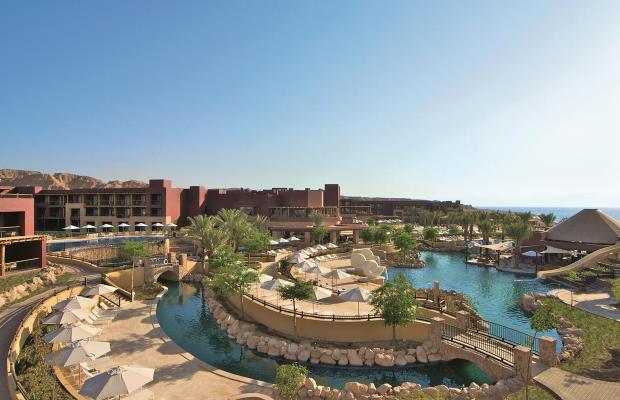 фото отеля Movenpick Resort & Spa Tala Bay Aqaba изображение №1