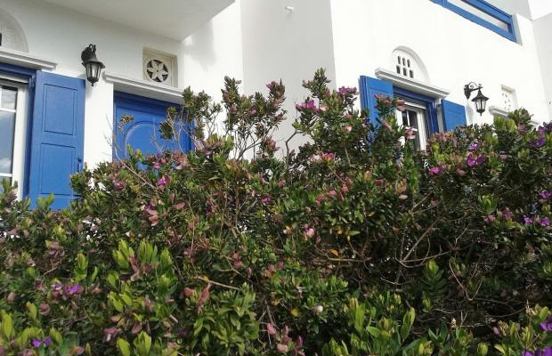 фото отеля Nostos Resort изображение №9
