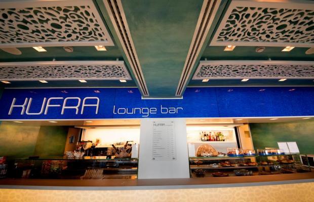 фотографии отеля Oasi di Kufra изображение №23