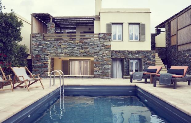 фото отеля Diles & Rinies изображение №1