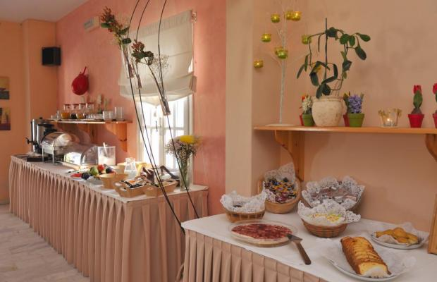 фотографии отеля Panorama Paros Hotel изображение №3