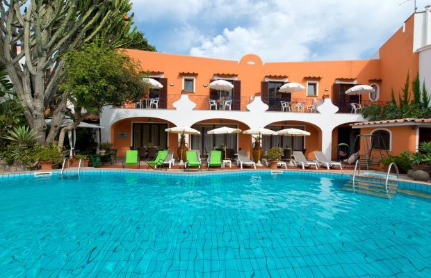 фото отеля Aragonese изображение №57