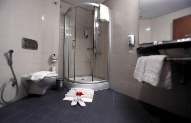 фото отеля Ibis Amman изображение №5