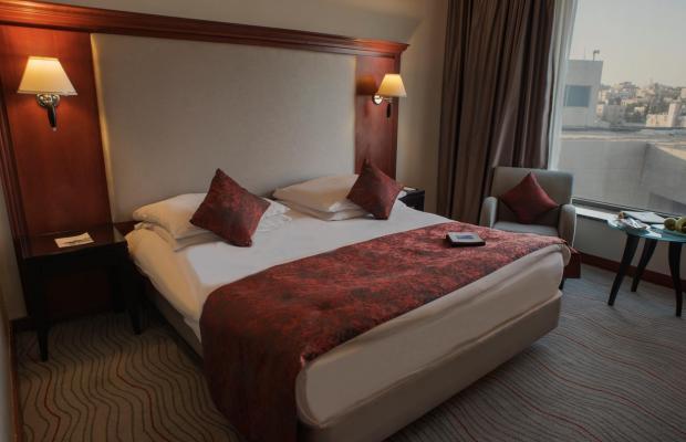 фото отеля Kempinski Amman изображение №33