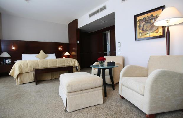 фото отеля Kempinski Amman изображение №17